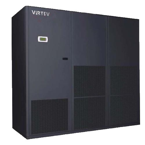 德谛VIRTEV-EXM双冷源风冷式机房空调
