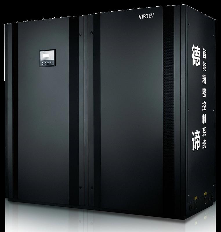 德谛VIRTEV-DCG模块化冷冻水精密空调系列