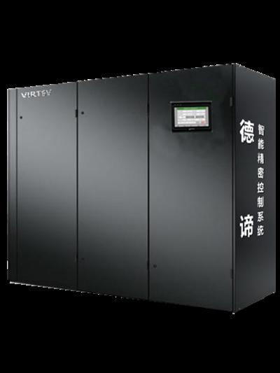 德谛VIRTEV-DCG模块化直接膨胀风冷空调系列
